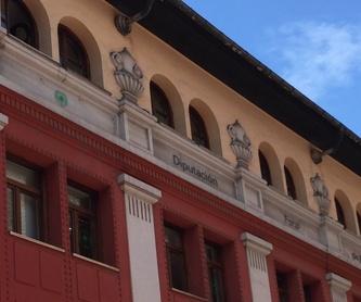 Diseño y Coordinación de Obra Nueva: Servicios de Garciarana Interiores