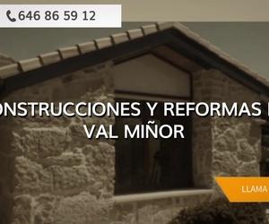 Reformas integrales en Vigo | Forañe