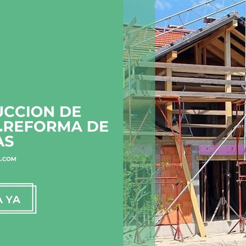 Estructuras de hormigón en Asturias | Grupo Bederna