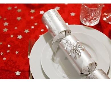 Sugerencias para las cenas de Nochebuena y Nochevieja