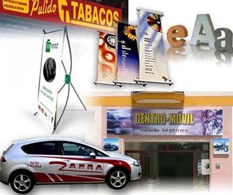 Acabados: Productos y servicios de Copy Mogoda