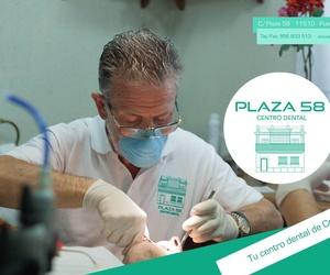 Dr. Pedro Fernandez Lorente  - Dentistas en Puerto Real ( Cádiz )