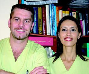 Implantes dentales en A Coruña | Clínica Dental Dr. Delgado y Dra. Díaz