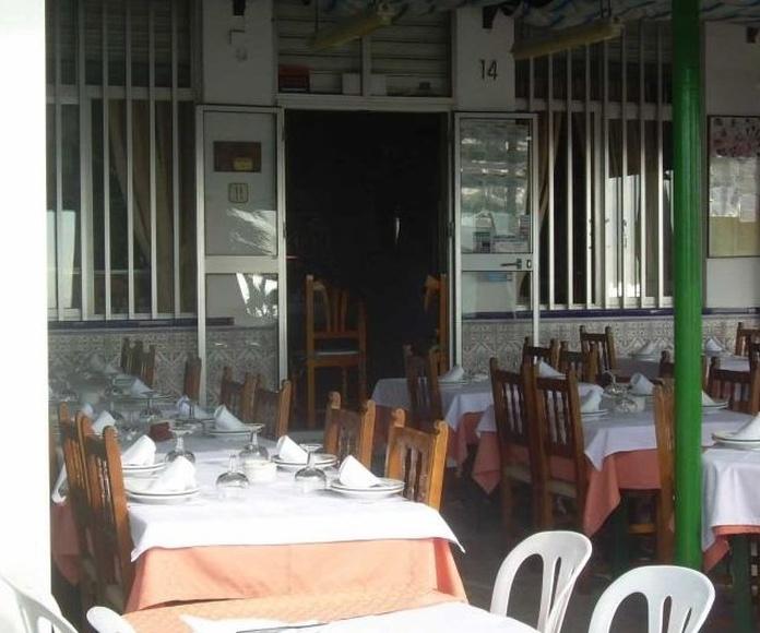 Restaurante Maricuchi