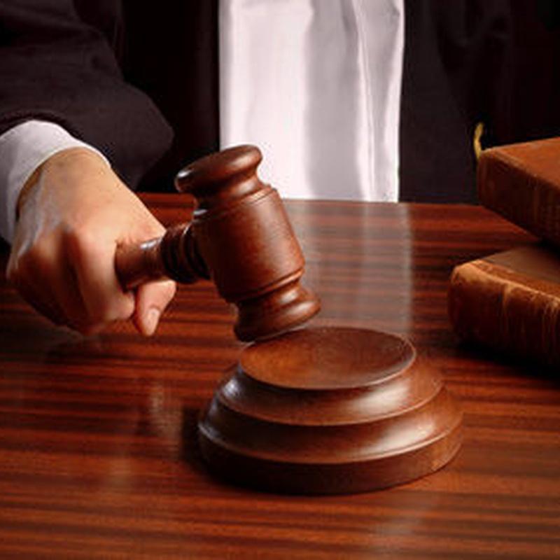 Penal: Abando - Servicios Jurídicos de Abando - Servicios Jurídicos