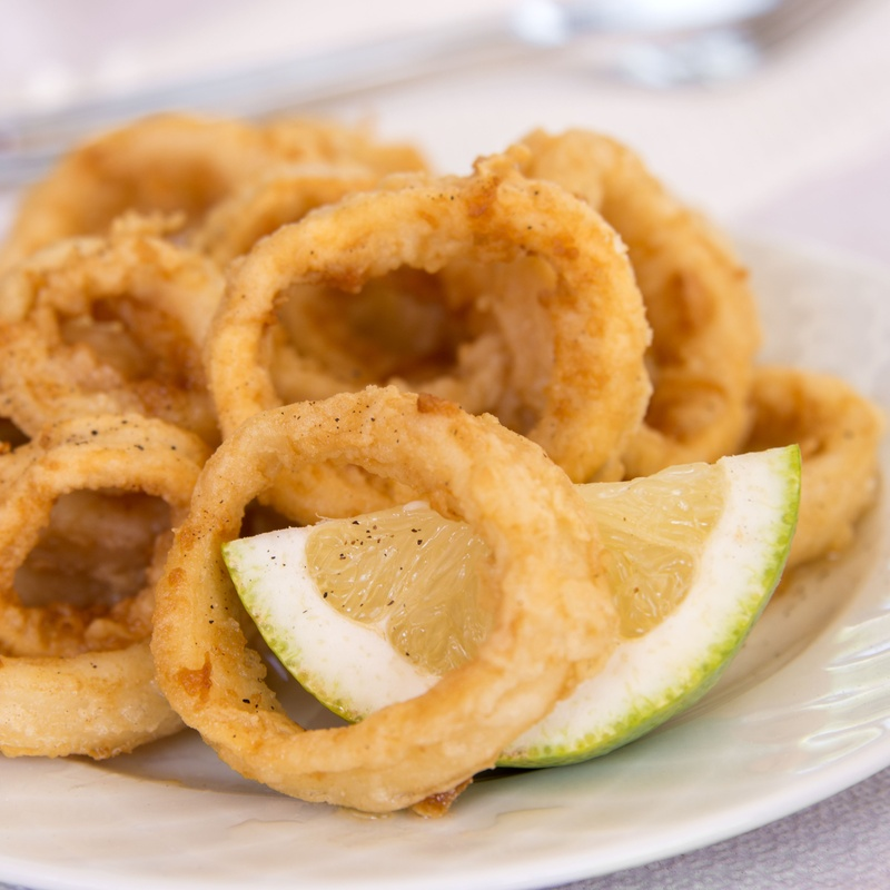 Para compartir y saborear: Nuestros platos de Cafetería Restaurante La Victoria