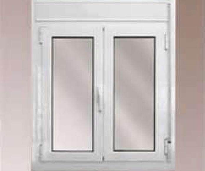 Ventanas: Servicios de Carpintería de Aluminio y Cristalería Joisa