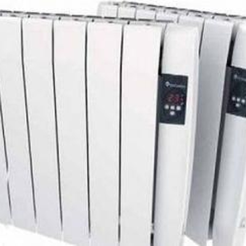 Eléctrica de Coya: Catálogo de Eléctrica de Coya