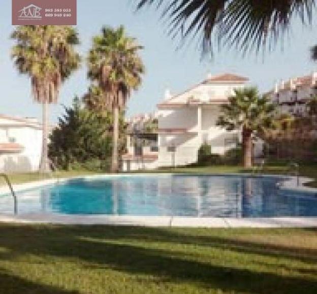 Apartamento en Málaga: Inmobiliaria de ANB Inmobiliaria