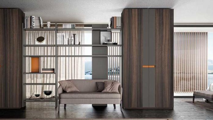 Armarios: Nuestros muebles de Muebles Aguado