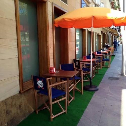 Mesón restaurante en Pinto