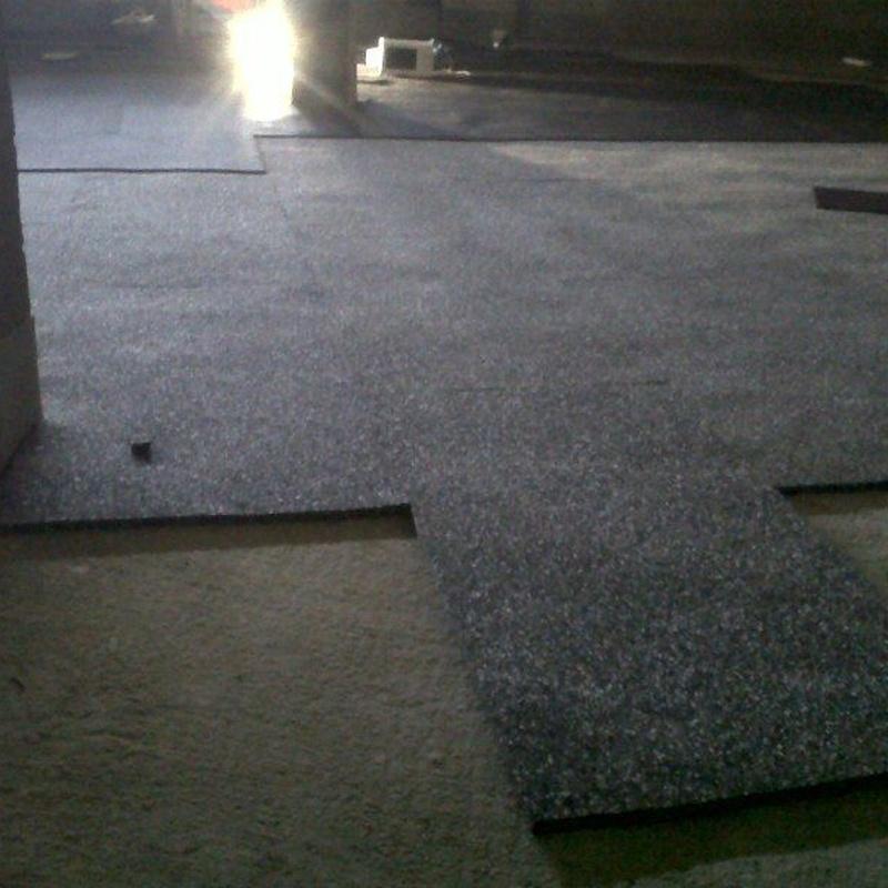 COPOPREN IMPACT PLUS ®: Productos y servicios  de Acoustic Drywall