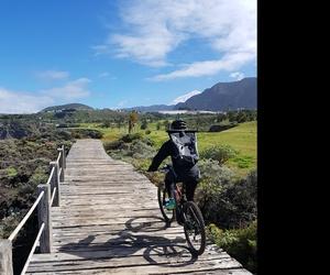 Excursiones en bicicletas en Tenerife