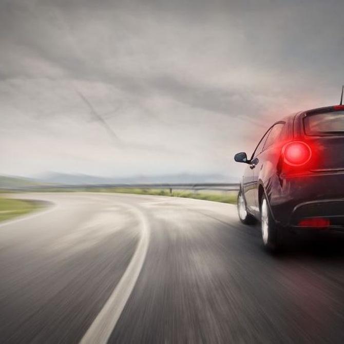 ¿Cómo saber si los frenos de tu coche funcionan bien?