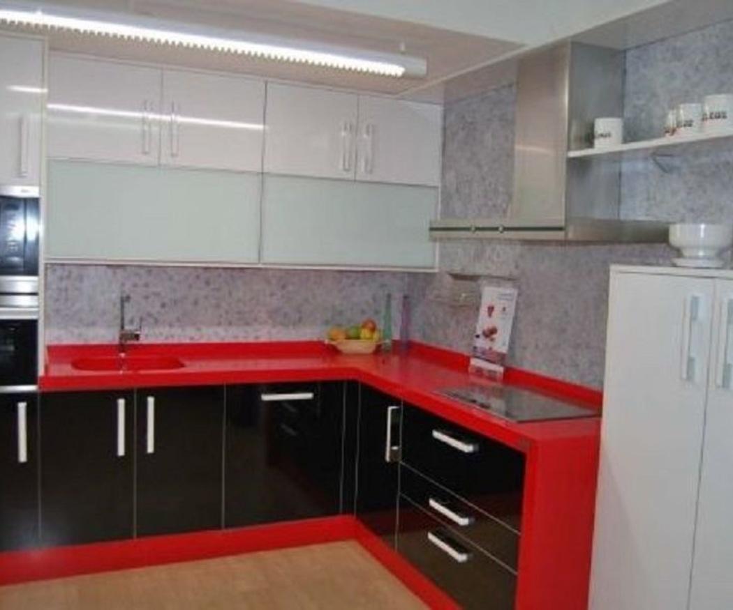 Como elegir tus muebles de cocina