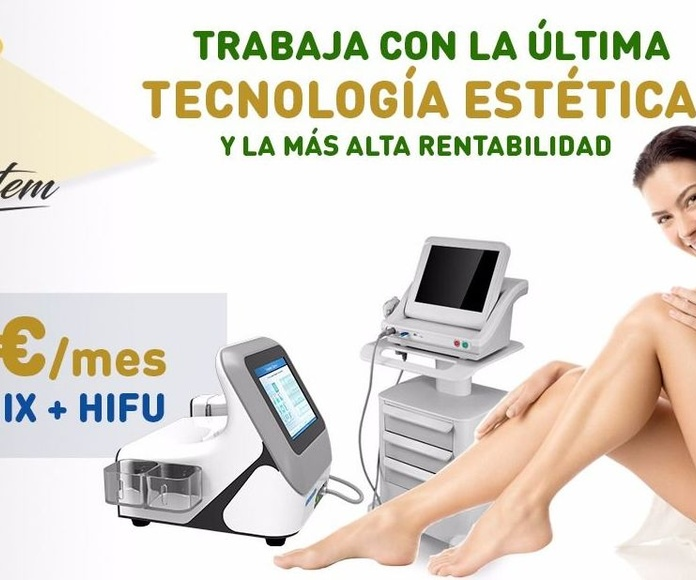 Promoción Liposonix+Hifu