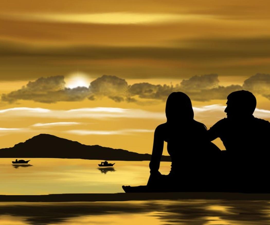 Disfrutar de la relación lentamente