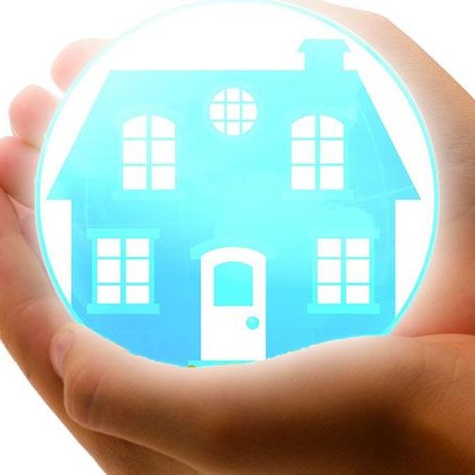 Continente y contenido en el seguro del hogar