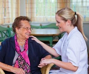 Asistencia en domicilio para personas mayores en Badalona