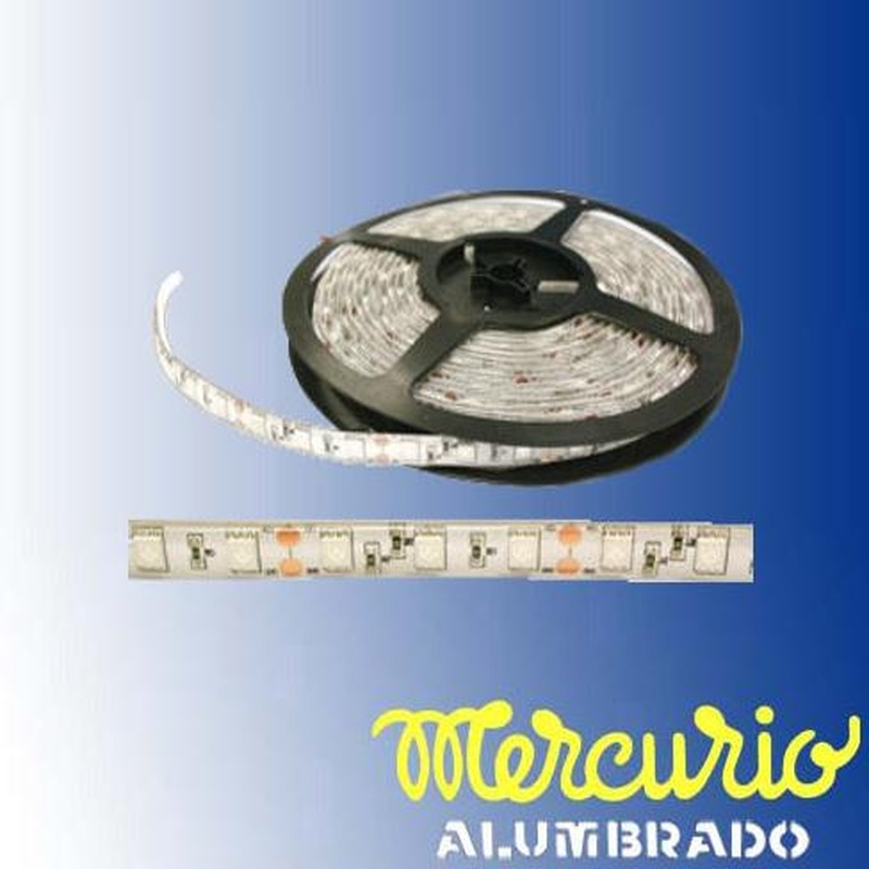 Tira LED Asturias