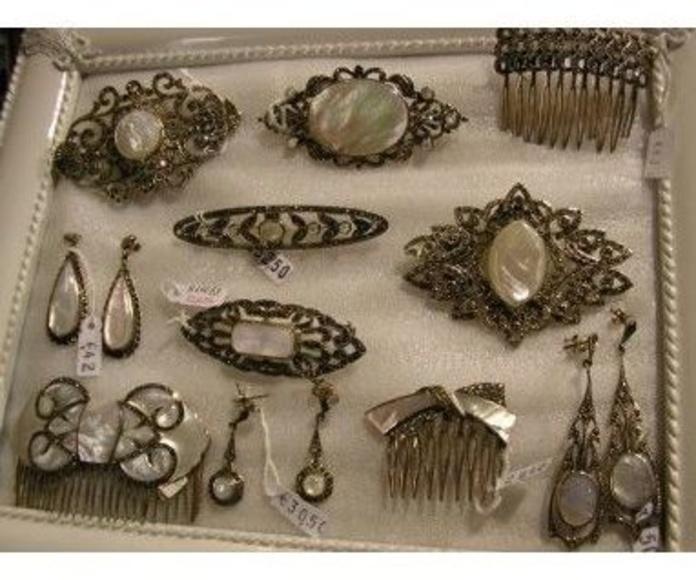 Pendientes y broches: Productos de Bellostas