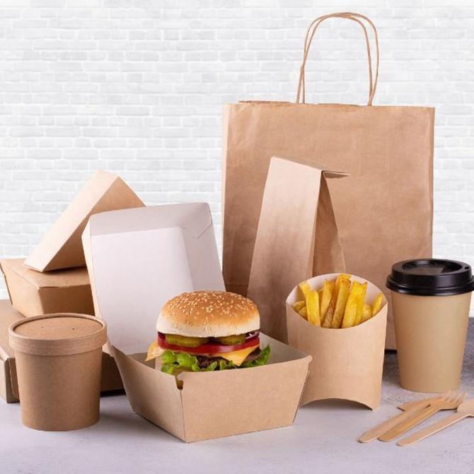 Diseño y fabricación de envases de cartón