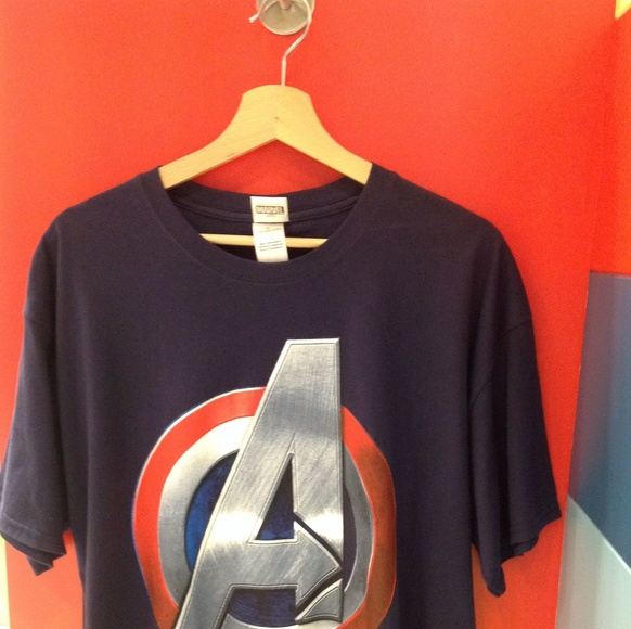 Camisetas superheroes