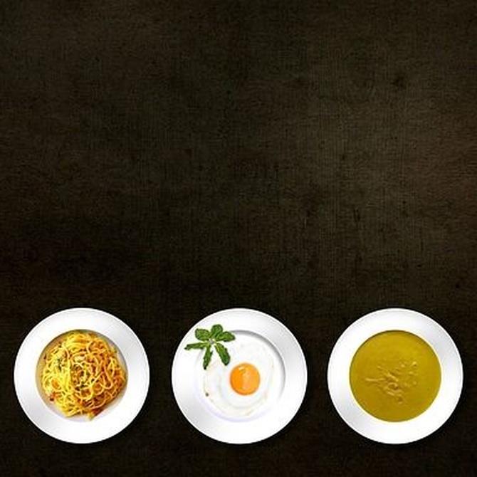 Cómo encontrar un buen restaurante