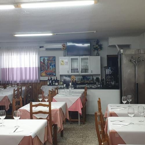 Excelente cocina casera en Ourense