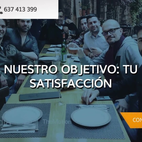 Empresa de organización de eventos en Sevilla - Discobus Sevilla