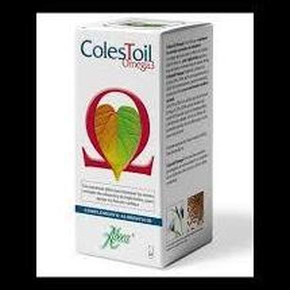 colestoil: Servicios y Productos de Farmacia Martínez Rementería