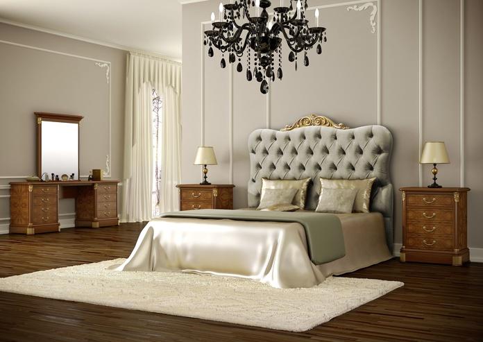 Dormitorio mod 82  Orfeo  chapa olivato