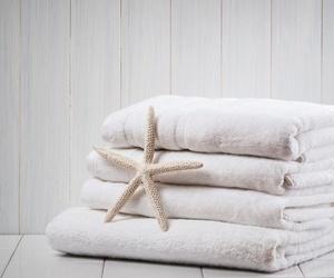 Suministro de toallas para hoteles en Mallorca