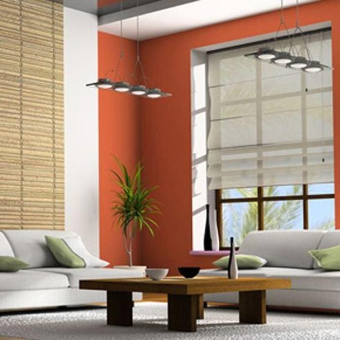 Los entornos 3D en la decoración