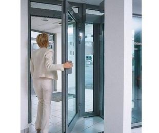 Puertas clase 5