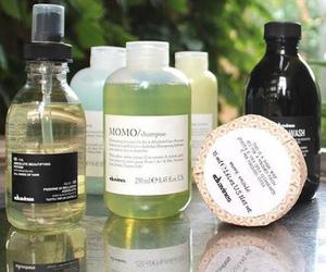 Todos los productos para la cosmética del cabello