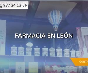 Farmacias en León | Farmacia Blasco Vega