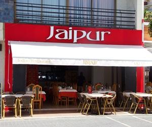 Restaurante Jaipur Marbella en Paseo Marítimo