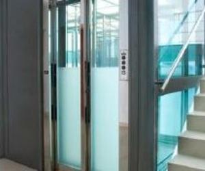 Vidrio para ascensores