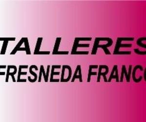 Galería de Talleres de chapa y pintura en ALHAMA DE MURCIA | Talleres de Chapa - Pintura Fresneda Franco