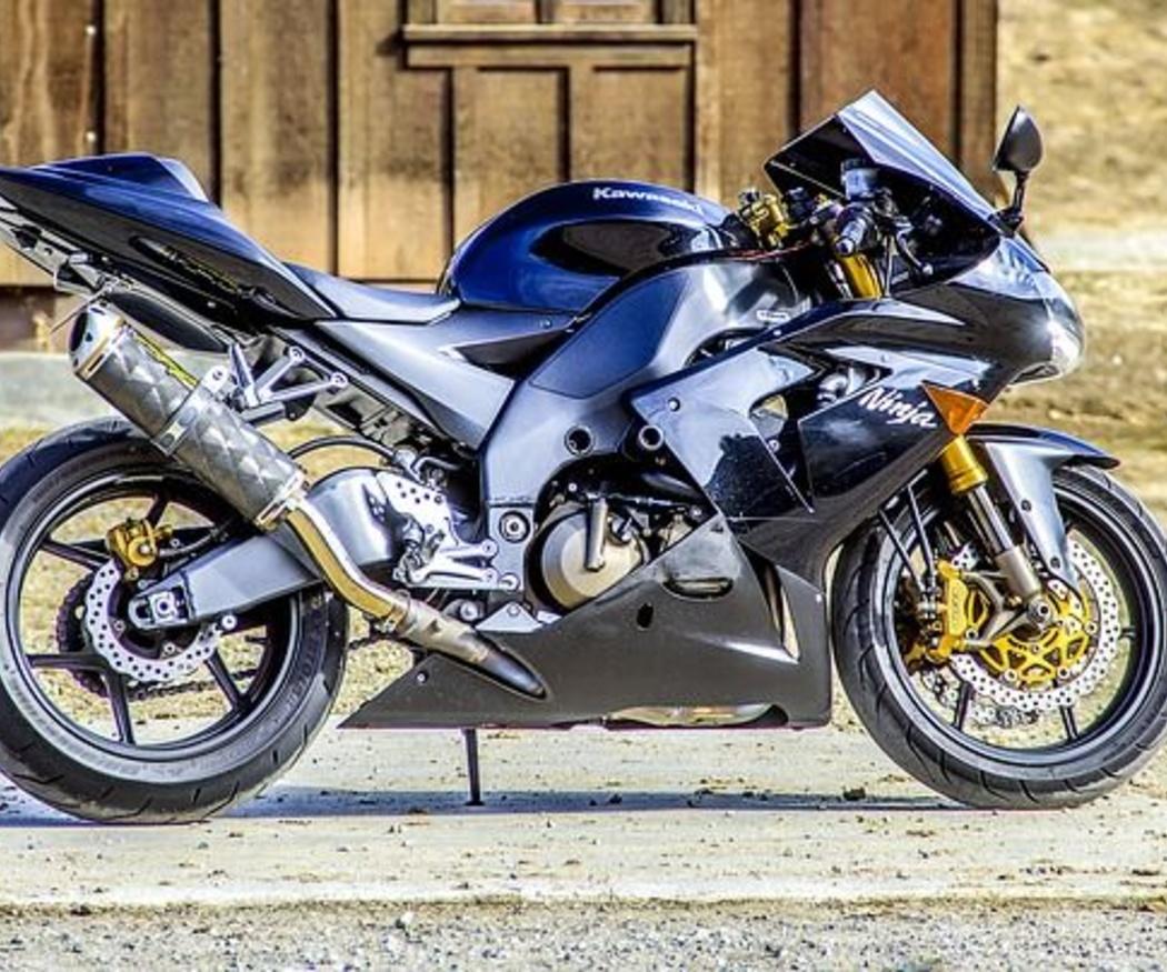 Por qué debes equilibrar las ruedas de tu moto