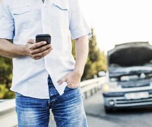 Asistencia y traslado de vehículos