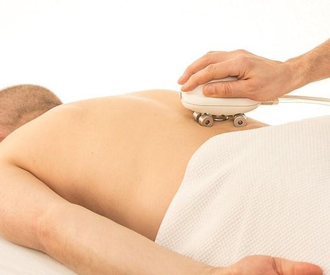 Combate el estrés con un masaje relajante