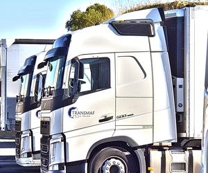 Transporte nacional e internacional de mercancías