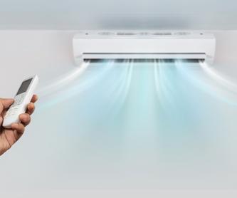 Calefacción: Servicios de Ideal Clima