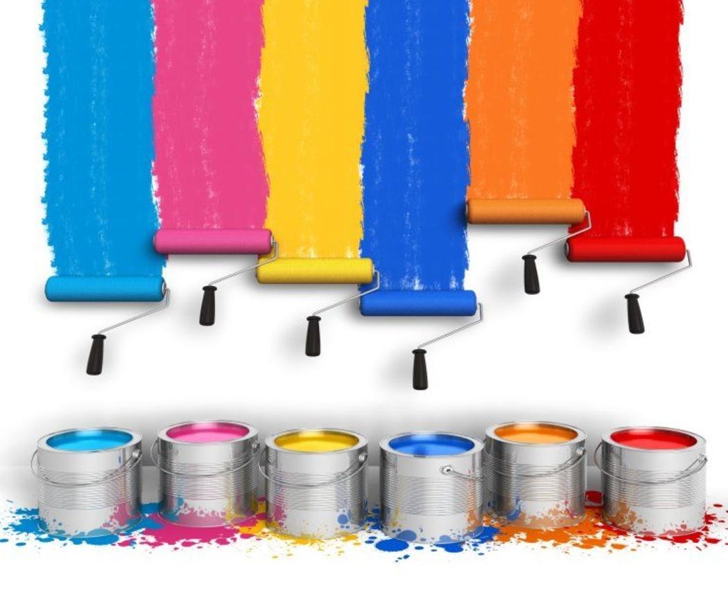 Tendencias en pinturas para tu vivienda