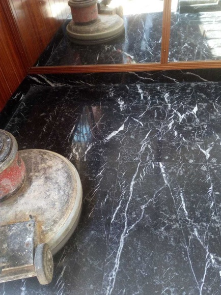 Cristalizado de suelos en Bilbao