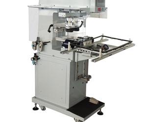 Máquina de tampografia Ibprint con tampones independientes IBT175-90PI