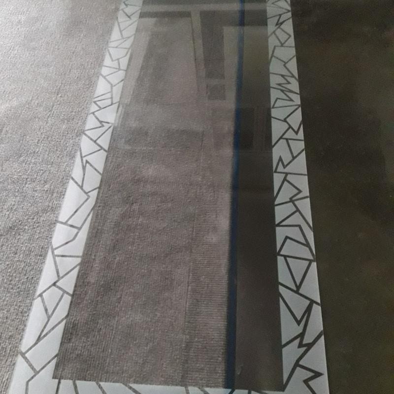 Vidrio incoloro: Servicios de Cristalería La Herradura