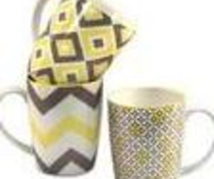 """""""Si la vida te da limones haz limonada"""": Tienda online  de COSCO. Tel 928988528"""